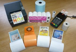 Merley Paper Converters